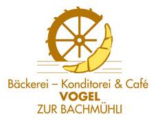 Bäckerei- Konditorei & Café Vogel Bachmühli
