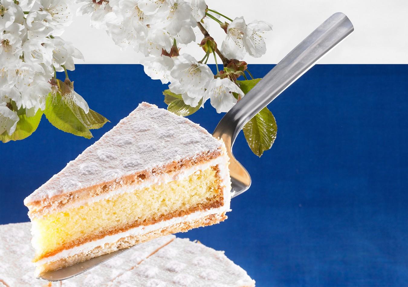 ...für jeden Geschmack ein verführerisches Dessert
